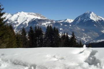 Hautes Bauges