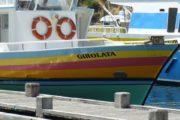 Barque corse
