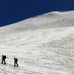 Traversée de la Vanoise à ski