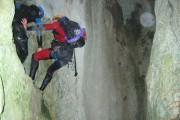 Canyoning au Pont du Diable - Terres d'Altitude