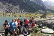 Itinérances et trekkings des jeunes