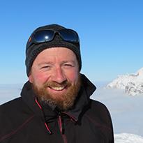 Alexandre Magnin - Accompagnateurs en montagne
