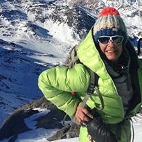 Anne Généreau - Accompagnateurs en montagne