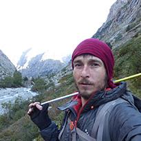 Benoit Leveiller - Pisteur secouriste, moniteur de ski