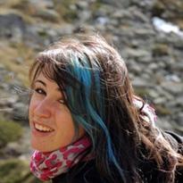 Elise Mouchet - Accueil, logistique et communication
