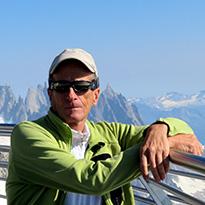 Jean Luc Bal - Guide de Haute montagne, moniteur de ski