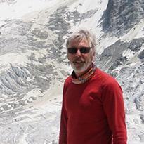 Pascal Mouchet, fondateur et directeur de Terres d´Altitude